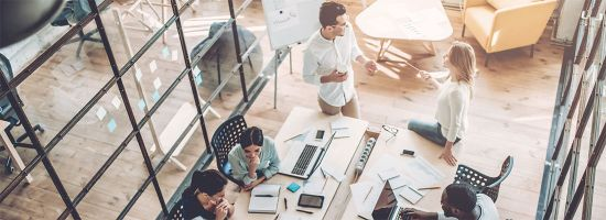 Flexible Working Bill gets approved in the UK